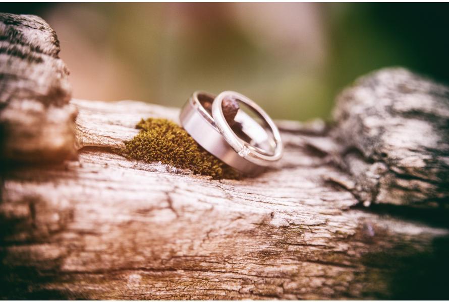Is Titanium Good for Wedding Rings?
