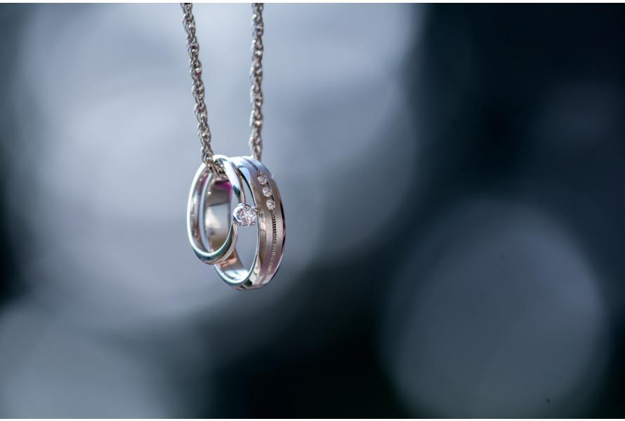 6 options for men's engagement rings
