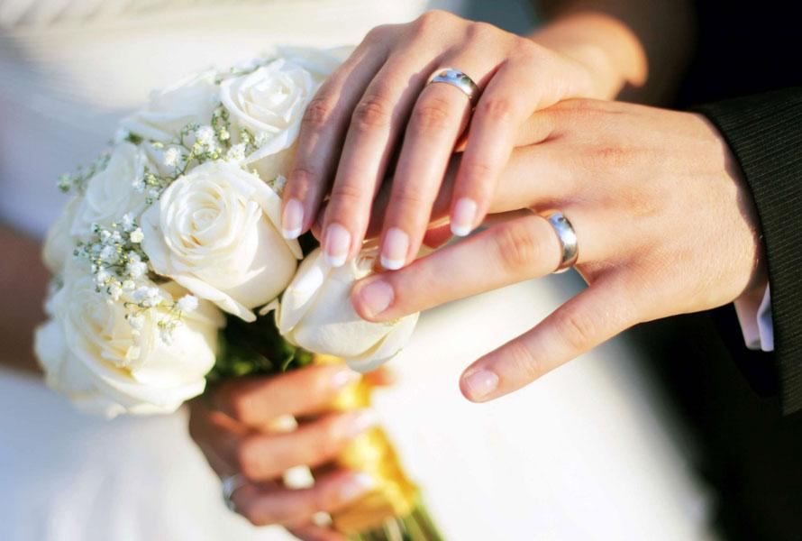 What Hand do you Wear your Wedding Ring on?