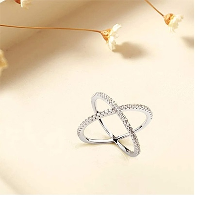 what is sterling silver ring